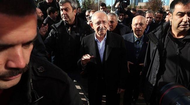 Kılıçdaroğlu; Saldırı Planlı Bir Saldırıydı