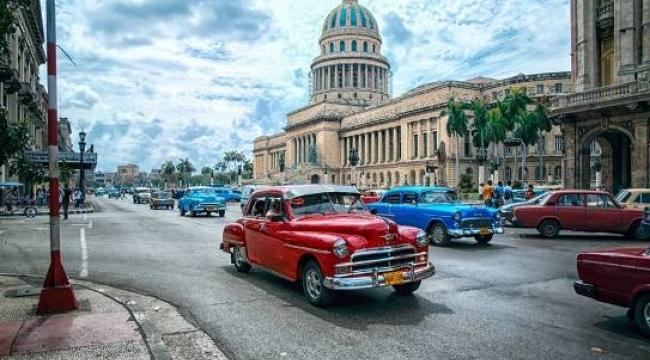 Küba'da Dünya Savaşı Çıkabilir