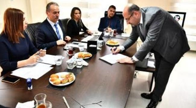 Tarihi Elektrik Fabrikası'nın İhalesini İzmir Büyükşehir Belediyesi Aldı