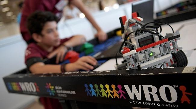 Akıllı Şehirlere Robotik Çözümler