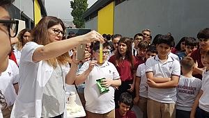 Boğaziçi Koleji Fen Lisesi Bilim ve Kültür Şenliği