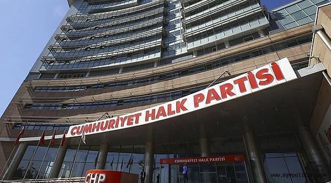 CHP, 24 Haziran Seçimleri ve İlçe Seçimlerinin İptali İçin Başvurdu