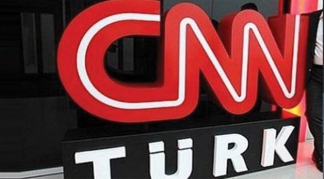 CHP, CNN Türk'ü CNN Genel Merkezi'nde Protesto Edecek