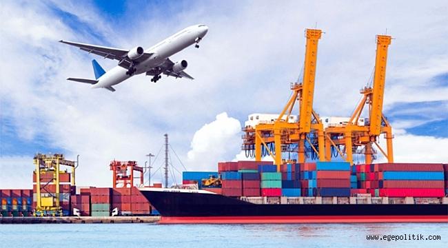 Dış ticaret açığı, nisan ayında yüzde 56 azaldı