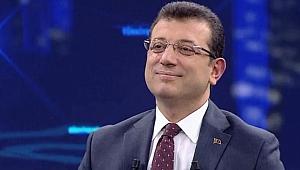 İmamoğlu'ndan Erdoğan'a: Bırakın İstanbul Seçimini, Gidin İşinizle Uğraşın