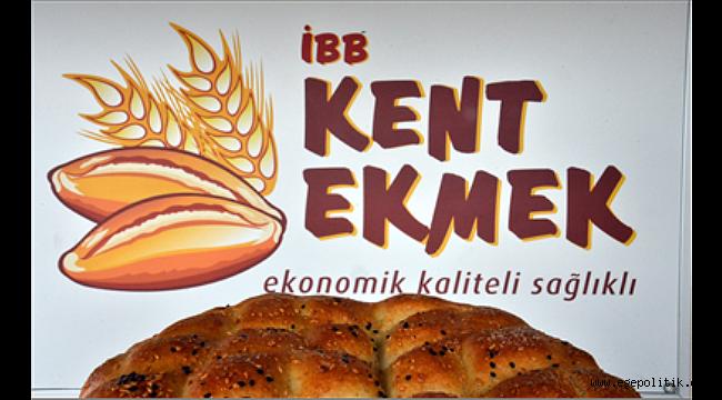 Kent Ekmek'te Ramazan Pidesine Bu Yıl da Zam Yok