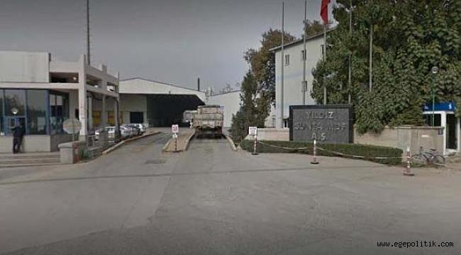 Kocaeli'de Fabrika Kapandı: 645 İşçi İşten Çıkarıldı