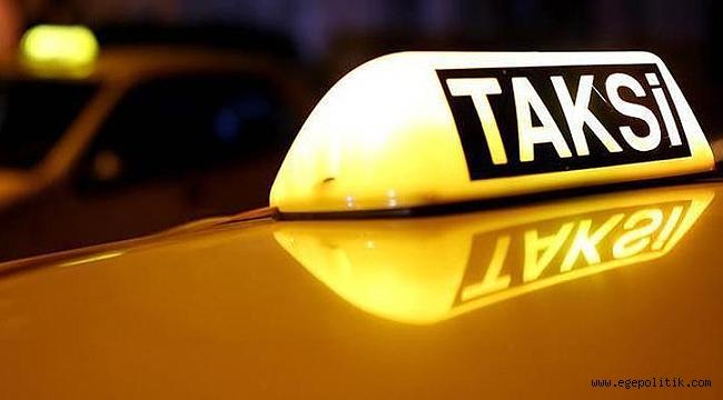 Seçimden sonra taksi tarifelerine zam geliyor