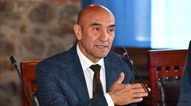 Soyer, Cittaslow Türkiye Koordinatörlüğü'nü 1 yıl daha yürütecek