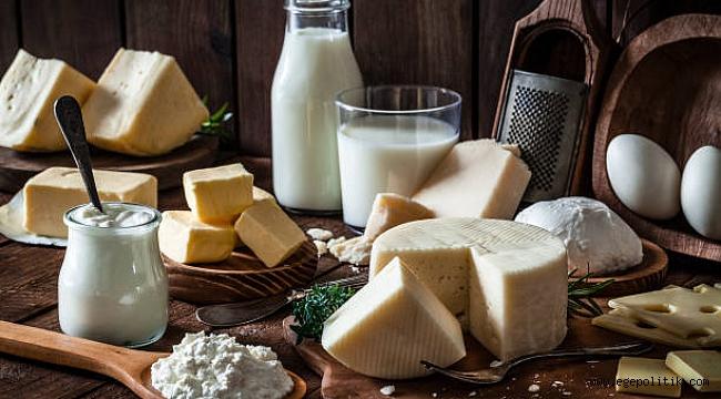 Süt ve süt ürünlerine zam!