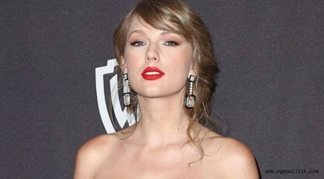 Taylor Swift'ten cinsiyetçi soruya tepki: