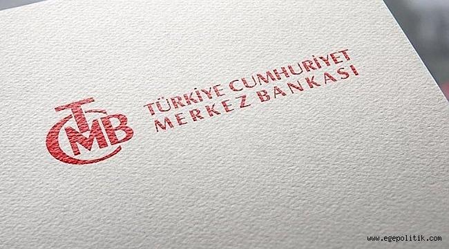 TCMB, Mayıs ayı Finansal İstikrar Raporu'nu açıkladı