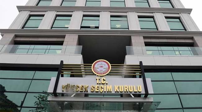 YSK, İstanbul Seçimlerini İptal Kararının Gerekçesini Yazdı