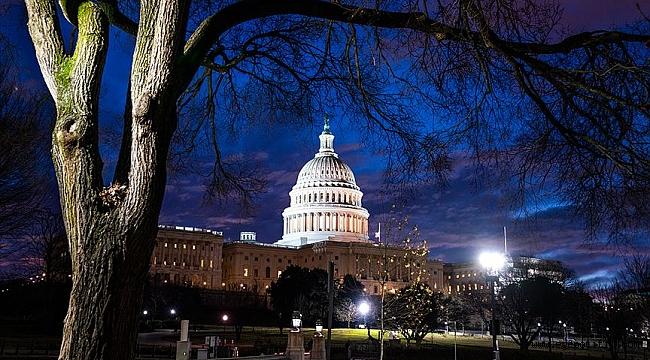 ABD Kongresi Göçmenlere Yardım Tasarısını Onayladı