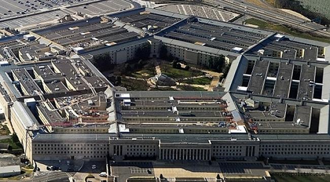 ABD'nin Yeni Savunma Bakan Vekili Esper: