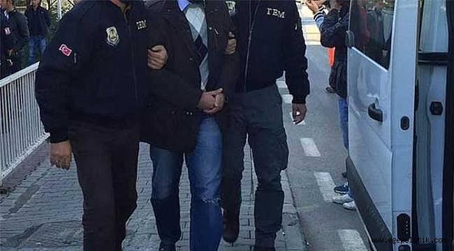 Adana Merkezli 3 İlde IŞİD Operasyonu