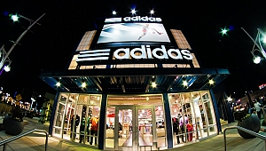 Adidas'ı Marka Saymadılar