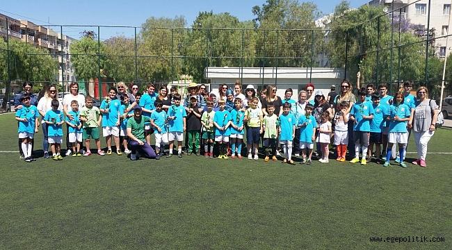 Bostanlıspor 16 Branşta Yaz Spor Okulu Açıyor