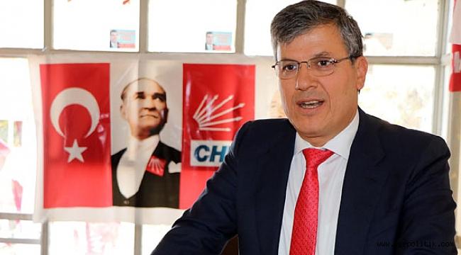 CHP Adana Milletvekili Ayhan Barut: