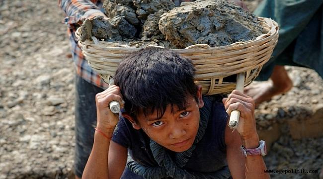 CHP'den 'Çocuk İşçiliğiyle Mücadele' Çağrısı