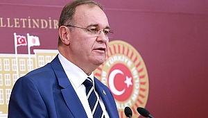 CHP'den İktidara 'Yetki Gasbı' Tepkisi