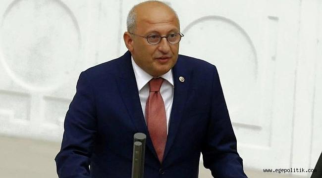 CHP'li Çakırözer TSK'ya Kurulan Kumpası Hatırlattı