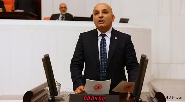 CHPli Polat, Seçimi Şiirlerle Karşılıyor