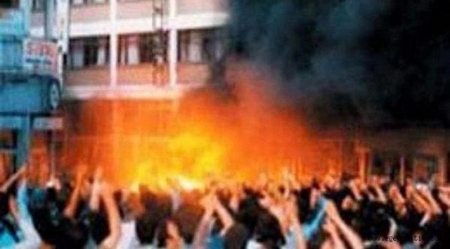 Çiğli'de 2 Temmuz Sivas Olayları Anılacak