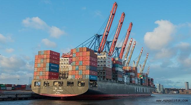 Dış Ticaret Açığı %76,5 Azaldı