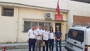 DİSK/Genel-İş İzmir 6 No'lu Şubede Yeni Yönetim Belirlendi