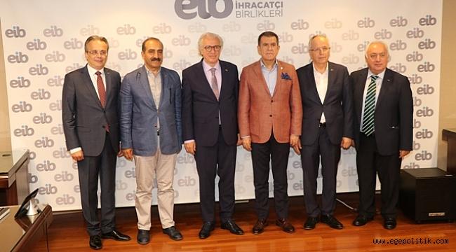 EİB, Hizmetlerini Dijitale Taşıdı