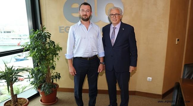 EİB ve EGEİD'den Daha Fazla İhracat İçin İşbirliği