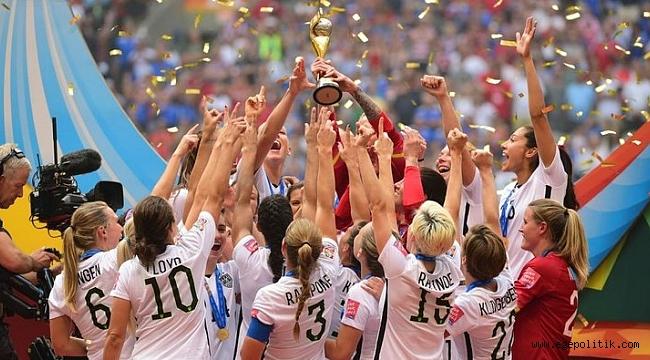 FIFA 2019 Kadınlar Dünya Kupası Bugün Başlıyor