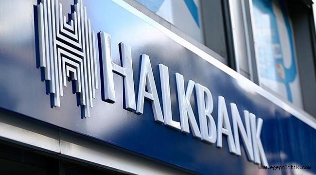 Halkbank'ta Beş Genel Müdür Yardımcısı Görevden Alındı