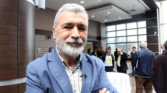 HDP Milletvekili Kemal Peköz:
