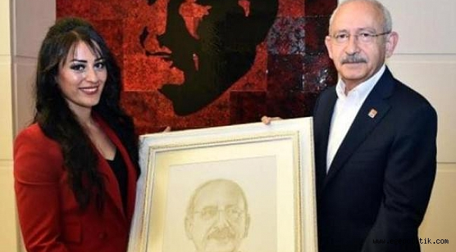 Kılıçdaroğlu, Ayşe Öğretmen İle Görüştü