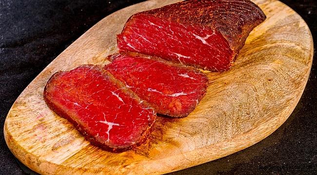 Kırmızı Et İthalatı Yüzde 233 Arttı