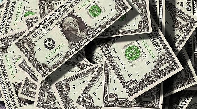 Türkiye'nin Mart Sonu İtibariyle Brüt Dış Borcu 453 Milyar Dolar