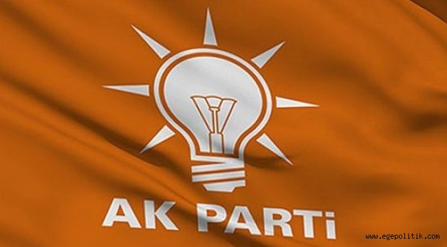 "Ak Parti İzmir'de ""Muhasebe"" Zamanı"