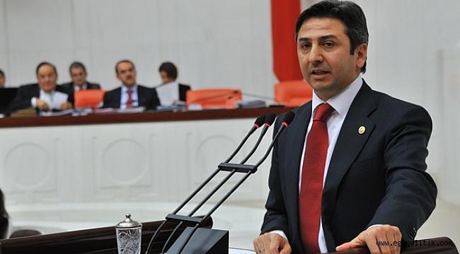 AK Parti'li Vekillerin 42 Bin Liralık Şıra Masrafını Belediye Karşılamış!