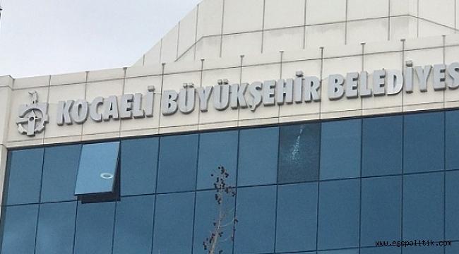 AKP'li Belediyeden 'Vakıflara Özel' Kamp Alanı