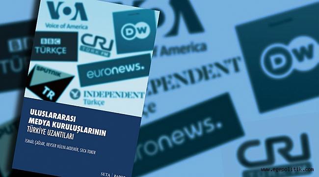 Basın Örgütlerinden SETA'nın Gazetecileri Fişlemesine Tepki