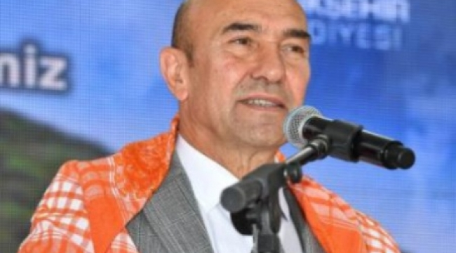 """Başkan Soyer Kadifekale'de """"Üretici Pazarı"""" açıyor"""