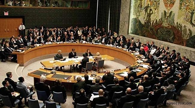 BMGK 'Libya' Gündemiyle Acil Toplanıyor