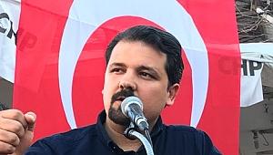 CHP Konak İlçe Başkanı Gruşçu'dan Bursa Belediye Başkanını İstifaya Davet