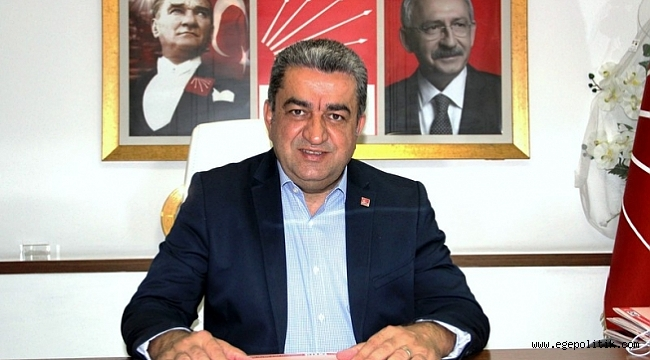 CHP'li Serter, Birinci Yılını Değerlendirdi