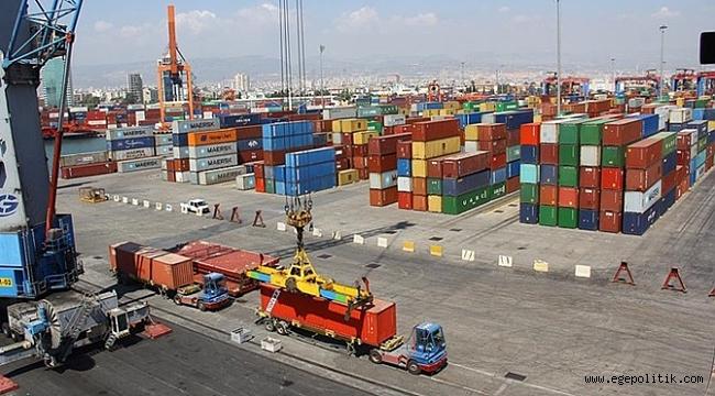 Dış Ticaret Açığı Yüzde 41,1 Azaldı