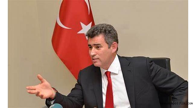 Feyzioğlu'ndan, Meclis'e: