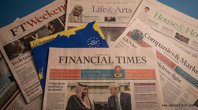 Financial Times: