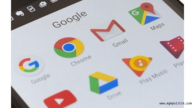Google'dan Yeni Dosya Paylaşım Sistemi: Fast Share!
